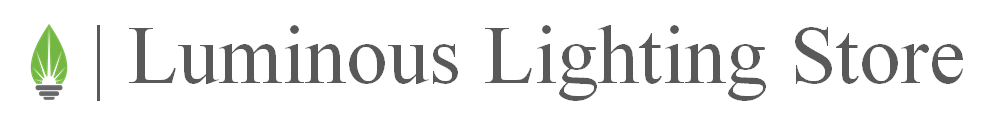 Luminous Online Store